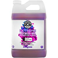 $21 » Chemical Guys CWS207 Extreme Body Wash & Wax (1 Gal), 128. Fluid_Ounces