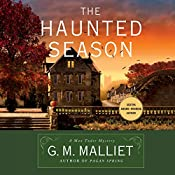 The Haunted Season: A Max Tudor Mystery | G. M. Malliet