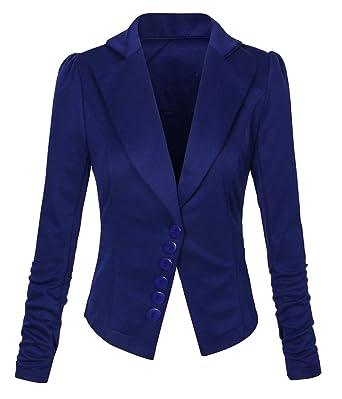 Veste tailleur femme cintre