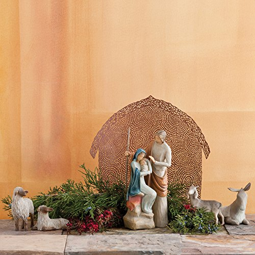 Willow Tree The Holy Family figure by Susan Lordi 26290