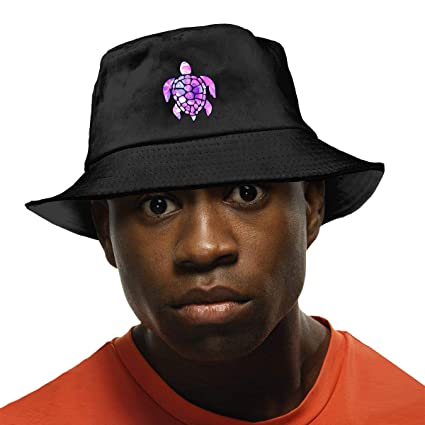 6a1d8da9b50 Image Unavailable. Image not available for. Color  Unisex Cute Pink Galaxy  Bucket Hat ...