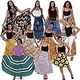 utopia africa Set Of 12 Skirts