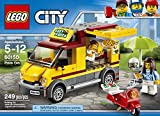 Image of LEGO City Great Vehicles Pizza Van 60150 Construction Toy