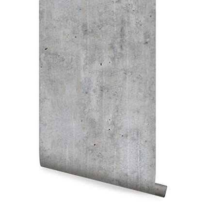 Cement Concrete Wallpaper
