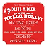 Image of Hello, Dolly! (New Broadway Cast Recording)