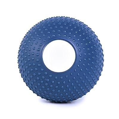 lmzyan Relaxation musculaire fascia Ball, Pied, dos, tête, corps du cou du corps boule de massage Diamètre 12,7 cm