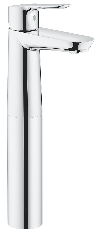 Miscelatore monocomando per lavabo a bacinella Taglia XL Start Edge
