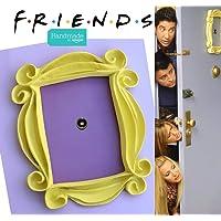 LaRetrotienda 🎁 El MARCO de FRIENDS, la serie Friends de tv.