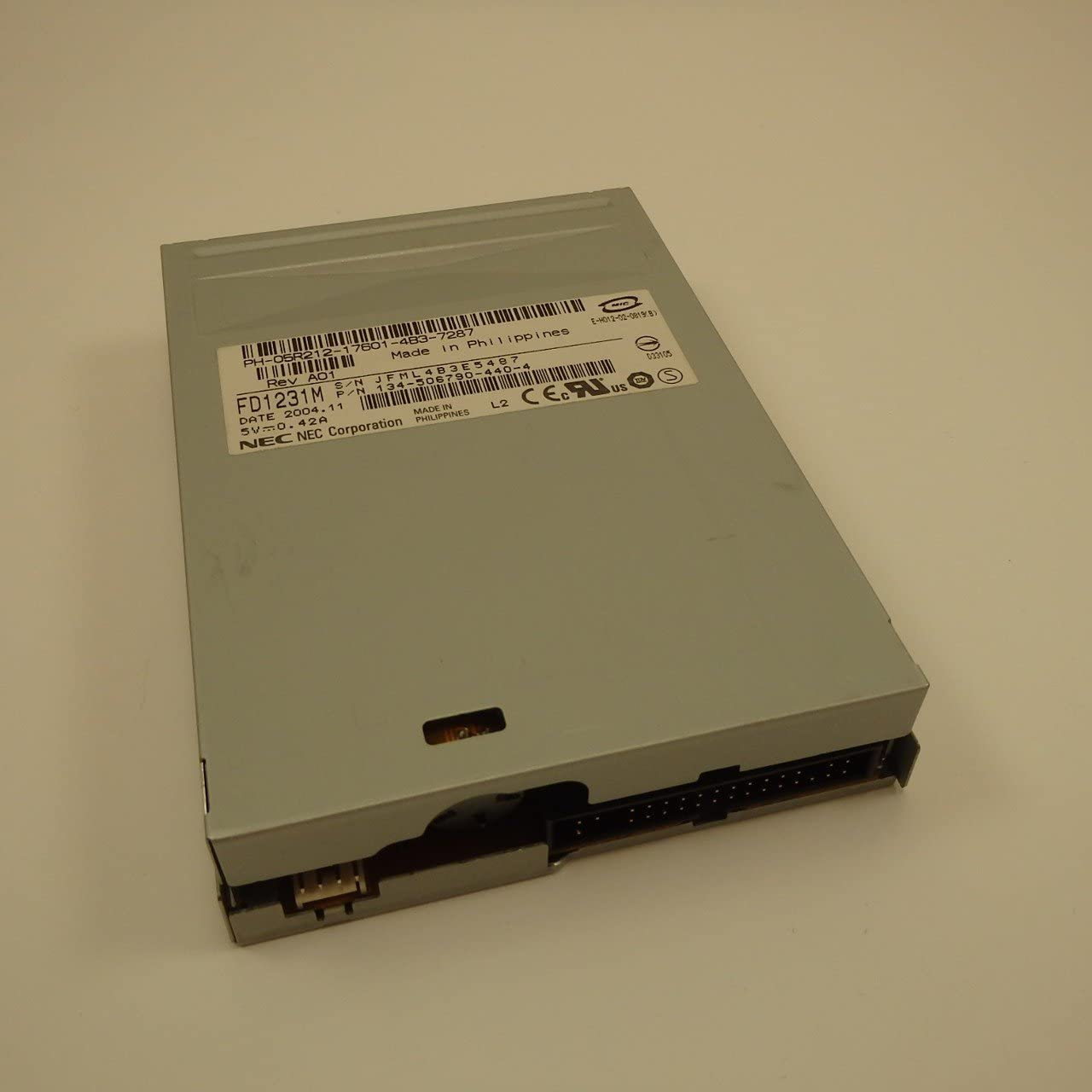 Dell Optiplex/Dimension 1.44 3.5