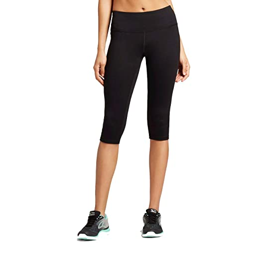 07cb0acb4fe1 Champion C9 Women s Everyday Mid-Rise Knee Tights 17