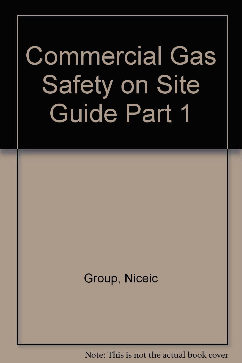Niceic Guide Ebook Pin Ryobi 990r Fuel Line Diagram On Pinterest Array Buy Commercial Gas Safety Site Part 1 Book Online Rh Amazon