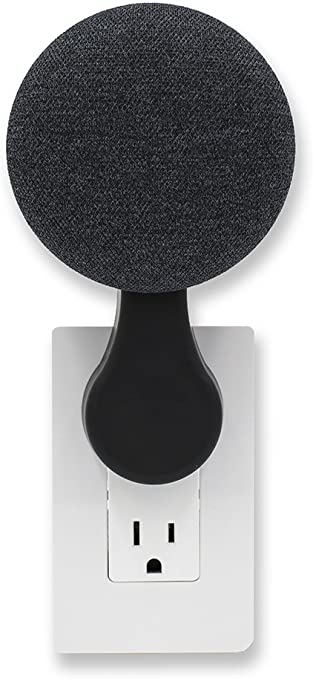 Tested Nothing Like This Caddy Chalk - Designed and Assembled in The USA Engineered Wall Mount for Google Home Mini