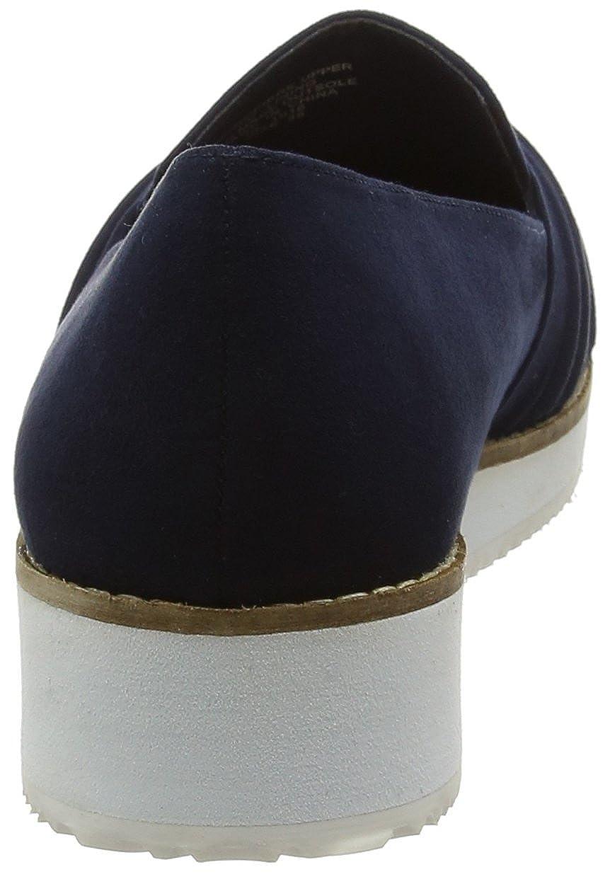 Carvela Maxx Damen Maxx Carvela Slipper Blau (Marineblau) fb92f3