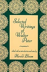 Selected Writings of Walter Pater (Morningside Books)