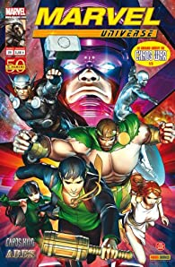Marvel universe 29 chaos war 1/3 par Greg Pak