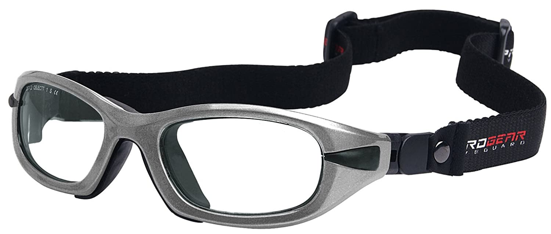 ProGear Eyeguard Strapversion XL1041S grigio metallizzato (3) XL