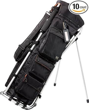 Amazon.com: Mizuno Golf Japón & Porter Creative Line – Bolsa ...