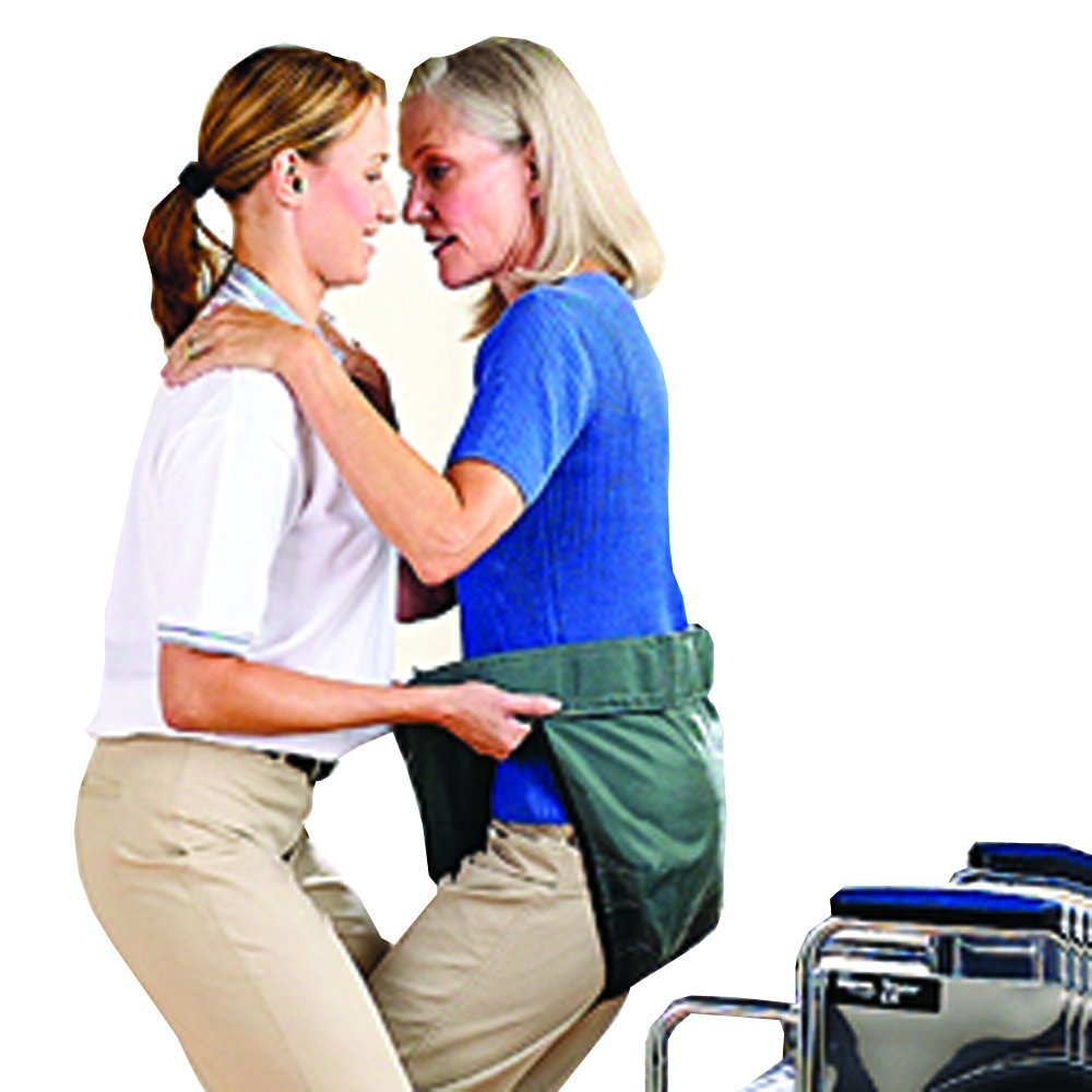 MTS Medical Supply Safety Sure Mary's Aide Transfer Sling, 1 Pounds by MTS Medical Supply