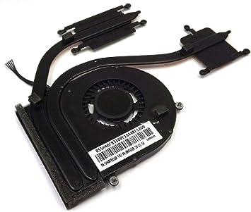 New Genuine Fan for Lenovo ThinkPad E560 CPU Cooling Fan /& Heatsink 00HT550