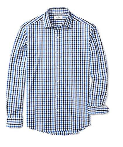 Long Sleeve Pattern Shirt - 3