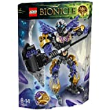 LEGO Bionicle - 71309 - Onua - Unificateur De La Terre