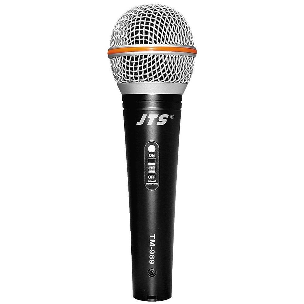JTS TM989 MICROFONO PER VOCE