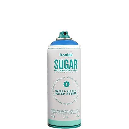Amazon com: Sugar Professional Artists' Acrylic Aerosol
