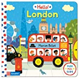 Hello! London, , 1447246829