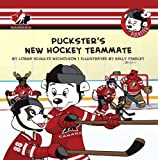 img - for Puckster's New Hockey Teammate book / textbook / text book