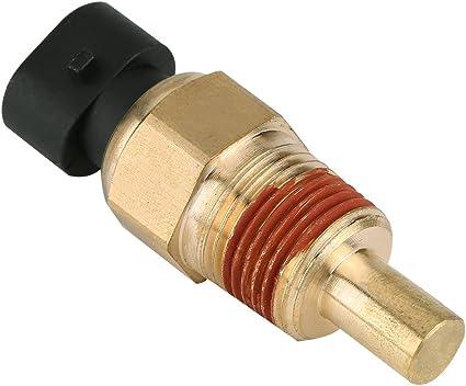Engine Coolant Temperature Sensor For Cadillac Chevrolet Pontiac Oldsmobile