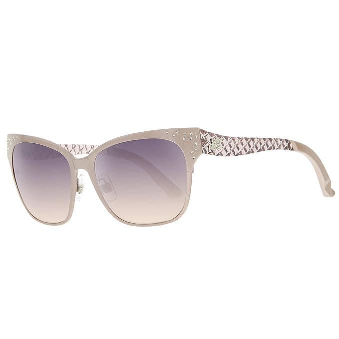 Swarovski Gafas de Sol 664689604470 (57 mm) Rosa: Amazon.es ...