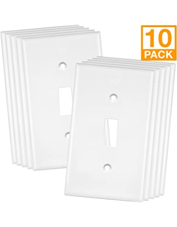 Wall Plates Amazoncom Electrical Wall Plates Accessories