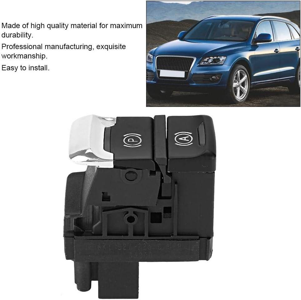 Interrupteur de frein de stationnement /électronique bouton de frein /à main adapt/é pour A4L Q5 2008-2016 OE 8K1 OE 927225