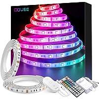 Tira LED 10M RGB, Govee 300 Leds 5050