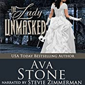 The Lady Unmasked: Regency Seasons Novellas, Book 6 | Ava Stone