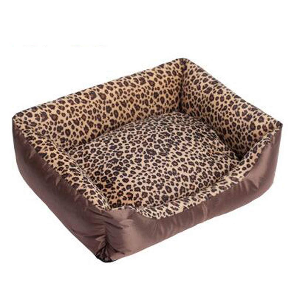 Amazon.com: Cama para perro de manba negra, sofá para ...