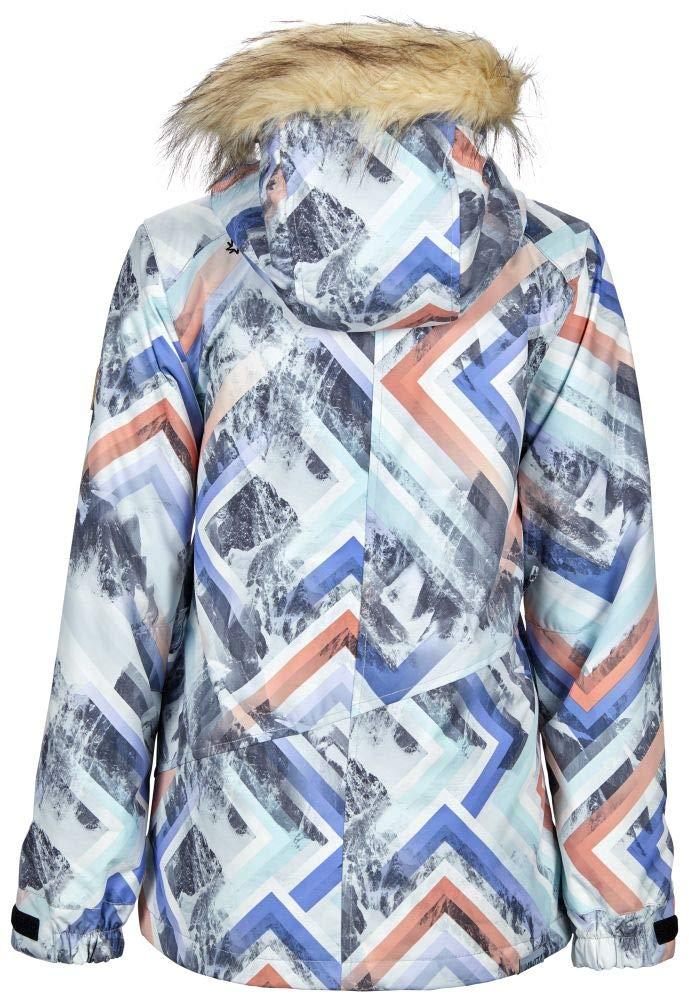 Womens Nikita Hawthorne Print Jacket