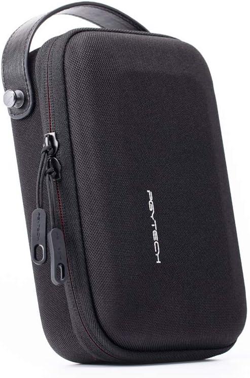Anbee Hard Shell Mini Carrying Case Waterproof Storage Hand Bag for DJI Osmo Pocket Handheld Gimbal Camera
