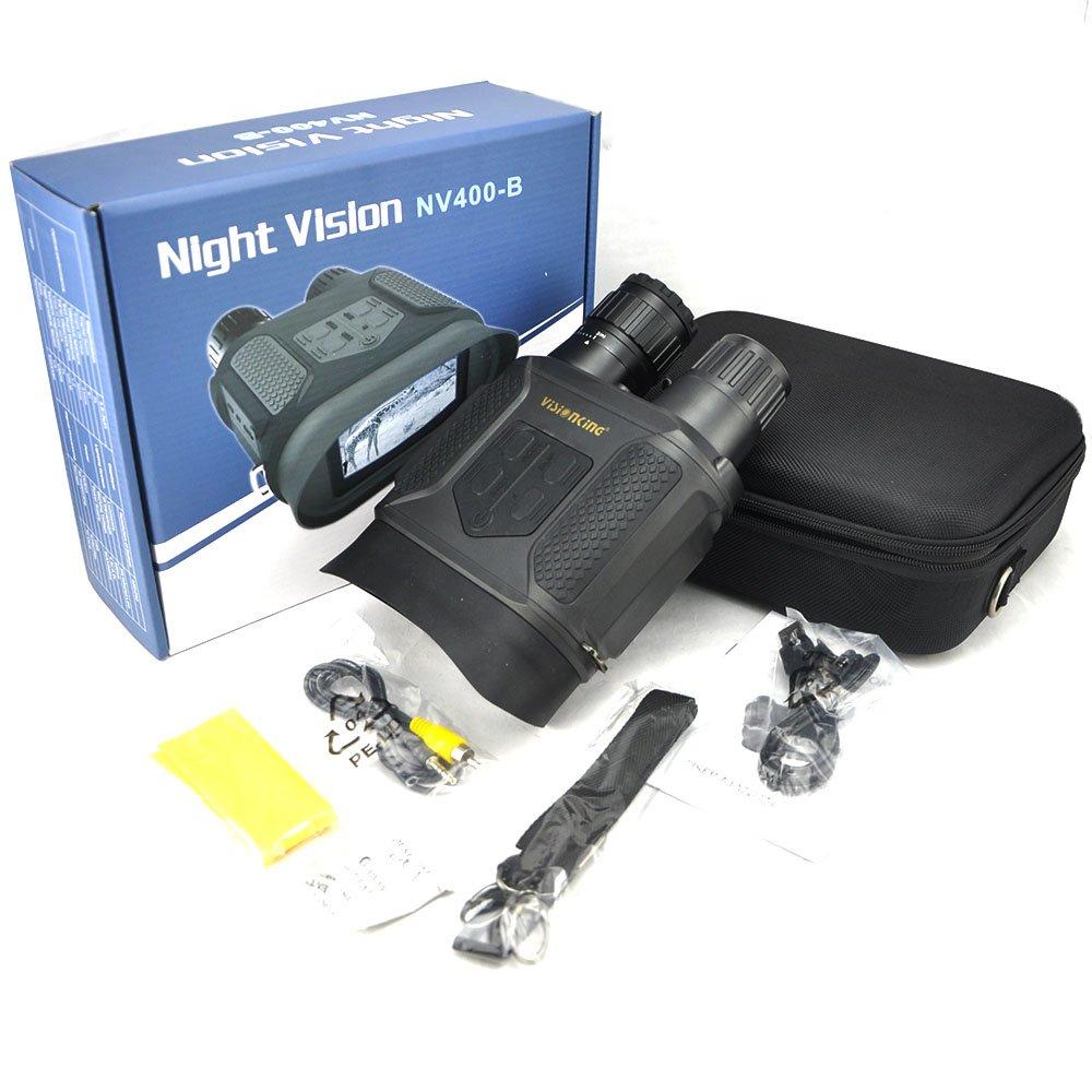 Visionking3.5X- 7X Digital Night Vision Binoculars Vedio/Photograph Hunter New by Visionking