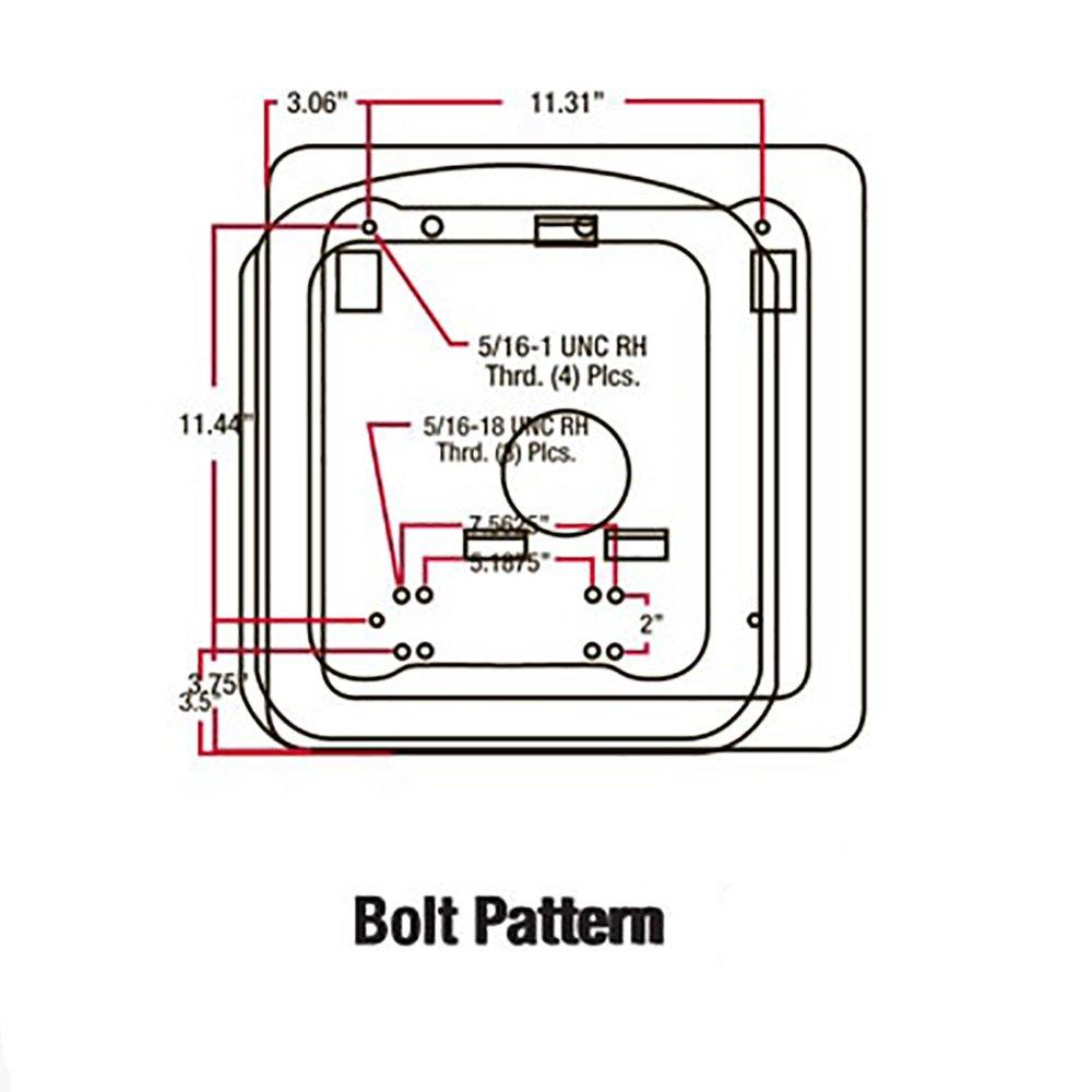 6598809 Seat Made For Bobcat S250 S300 S330 T180 T190 T200 T250 T300 Wiring Diagram Industrial Scientific