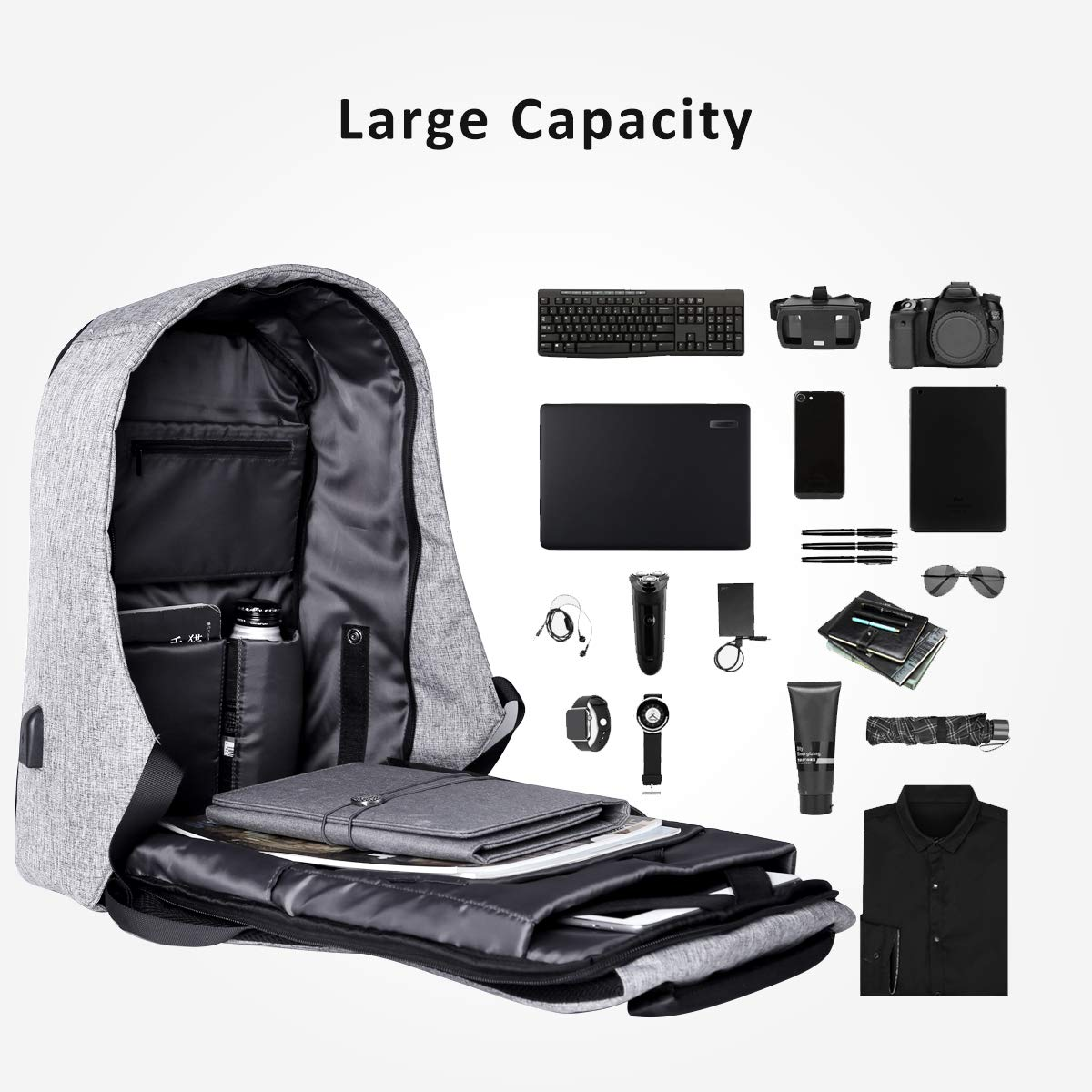 Bagbase Boutique Travel Set