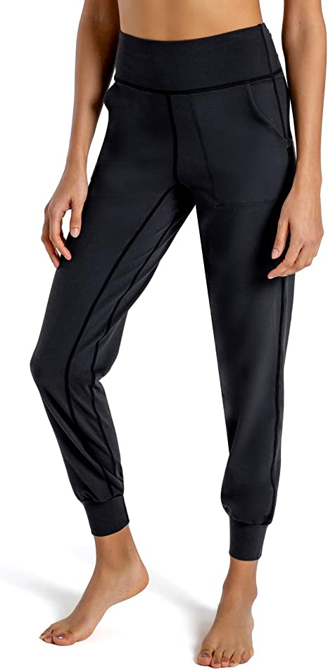 45-78y Forever Fit Joggers