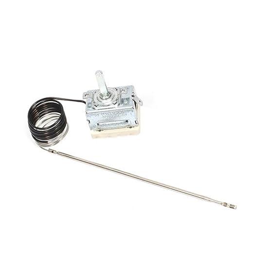 121 AV ocio cocina termostato Ego Temperatura 250 C eGo 55.17042.030 263100016
