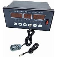 Huatuo termostato Digital Controlador multifunción/Incubadora Automática de Huevos