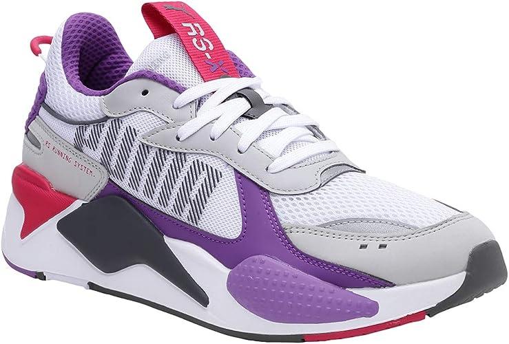 Zapatilla PUMA RS-X Bold Hombre: Amazon.es: Zapatos y complementos