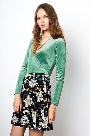 COMPAÑÍA FANTÁSTICA - Falda Toroloco/Toroloco Skirt, Color ...