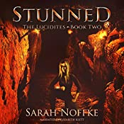 Stunned: The Lucidites, Book 2 | Sarah Noffke