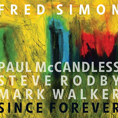 Fred Simon-Since Forever-CD-FLAC-2009-FLACME Download