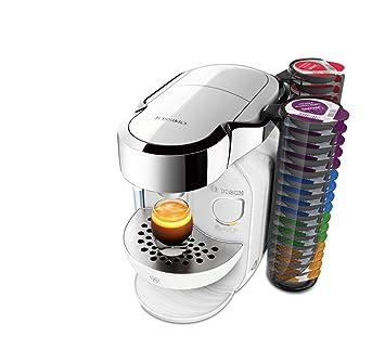Bosch Tassimo Multi-máquina de bebidas, de 1,2 litros, 1300 W, 3,3 bar, Majestuoso Blanco (Producto con enchufe de UK): Amazon.es: Hogar