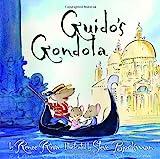 Guido's Gondola, Renee Riva, 1400070600